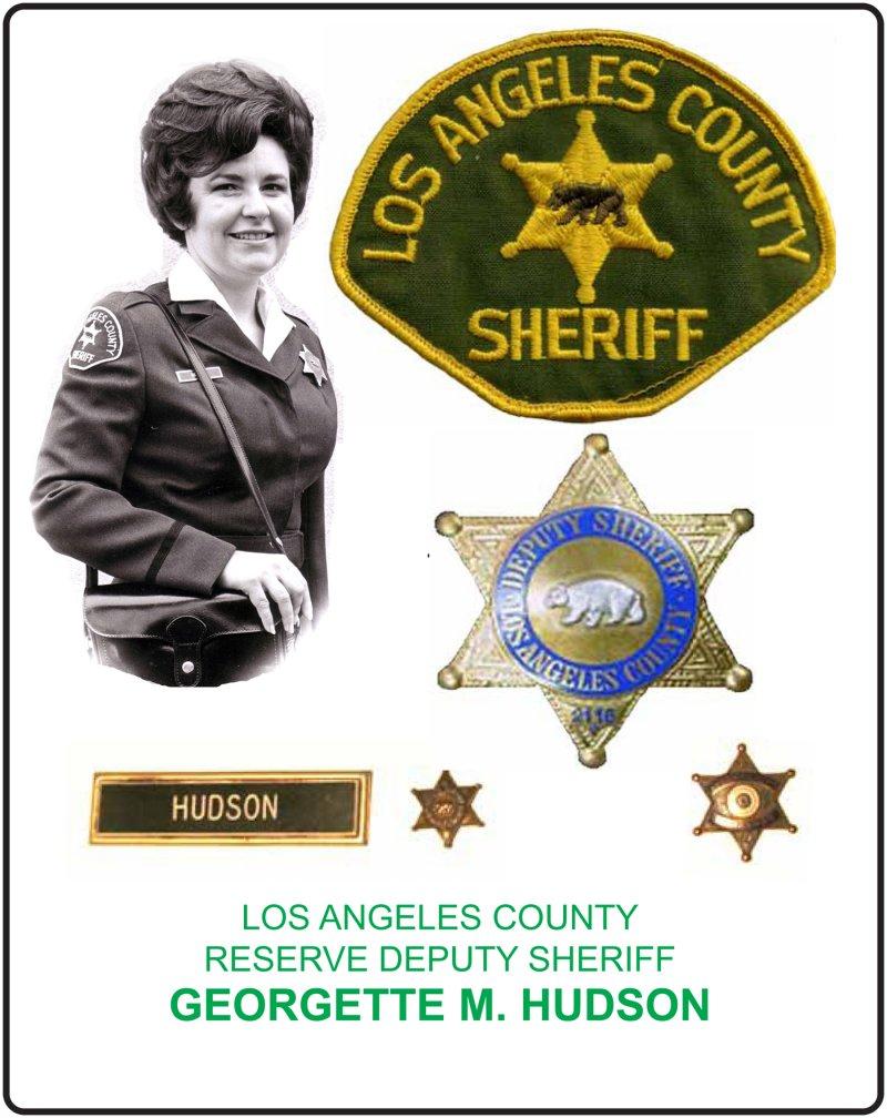 gigi sheriff